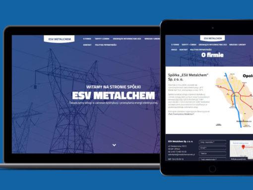 ESV Metalchem