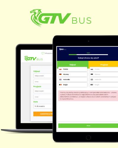 GTV Bus