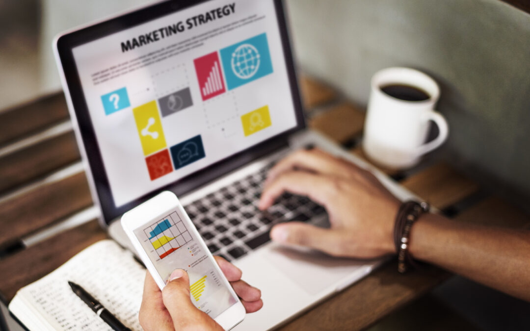 Marketing internetowy dla Agencji Pracy